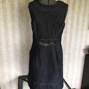 Adorable Sandra Darren Dress
